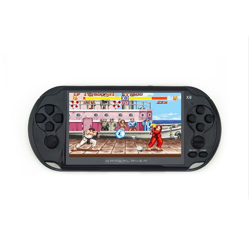 game console 5 inch (3)