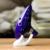 1 Pcs 12 Buracos Alto C Flauta Brinquedo Instrumento Musical Ocarina de Cerâmica Especial Instrumento de Brinquedo Bom Presente para As Crianças