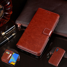Luxury Flip PU Leather Wallet Phone Case Cover For Samsung A7 2018 A750 J4 J6 J8 J6 Plus A8 A6 J3 J7 2018 Card Slots Stand Coque