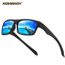 Sports Tr90 Ultralight Mirror  Sun Glasses Polarized Sunglasses Custom Made Myopia Minus Prescription Lens -1 to -6