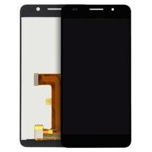 5 шт. смартфон ЖК-дисплей Запчасти для авто для Huawei Honor 6 ЖК-дисплей 5 дюймов черный, белый цвет Экран для Huawei Honor 6 планшета Ассамблеи