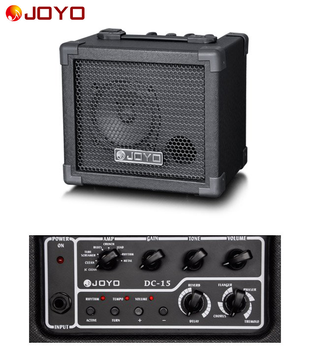 dc 15 15w digital guitar amplifier roland jazz chorus wave x c clean with effects pedal in. Black Bedroom Furniture Sets. Home Design Ideas
