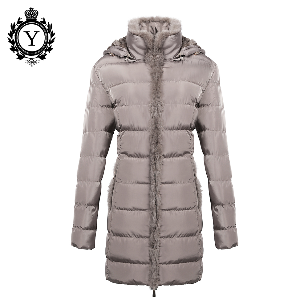 COUTUDI Women Clothing Solid Jacket Winter Female 2016 China ...