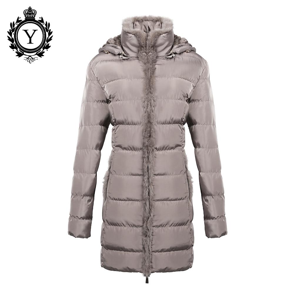 Popular Khaki Parka Coat-Buy Cheap Khaki Parka Coat lots from ...