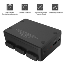 Battery Charger for DJI Tello Quadcop Portable  Battery Charging Station