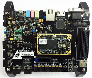 цена на HZZD-ZedBoard development board Compatible with the original Zynq7000/7Z020-CLG484
