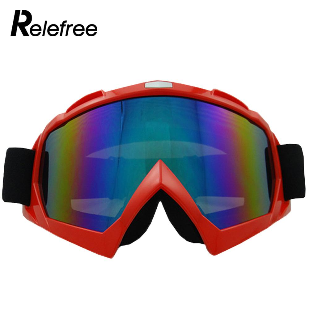 TPU PC Durable Skiing Goggle Mountaineering Ski Goggles Antifogging Skiing Glasses Universal Riding