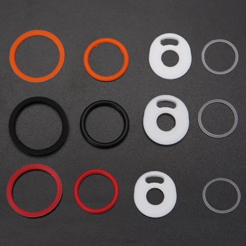 Replacement Seal Silicone O Ring Set Sealing Kit For Atomizer