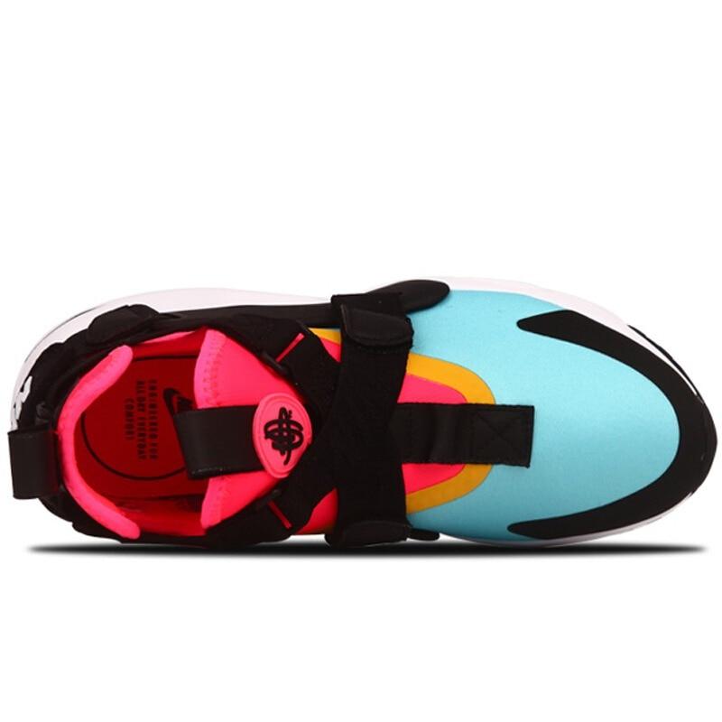 Novedad Original NIKE AIR HUARACHE CITY zapatillas de correr para mujer