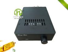 hifi power amplifier MARANTZ A1 2SC5200 2SA1943 120w HIFI HDAM power amplifier Music box hifiboy