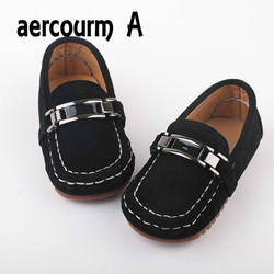 Aercourm a 2017 new high quality children genuine leather shoes baby boys girls boat shoes casual.jpg 250x250