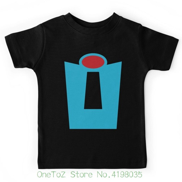 e9b5be25 New Vintage Mr. Incredible Kids Youth T-shirt Size Xs - Xl Top Tees Custom  Any Logo Size