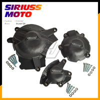 Motorcycles Engine Cover Protection Case for GB Racing For Suzuki GSXR1000 GSXR 1000 2017 2018