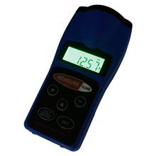 Promo offer Electric Digital LCD Ultrasonic Distance Meter Measuring Tool & Laser Pointer