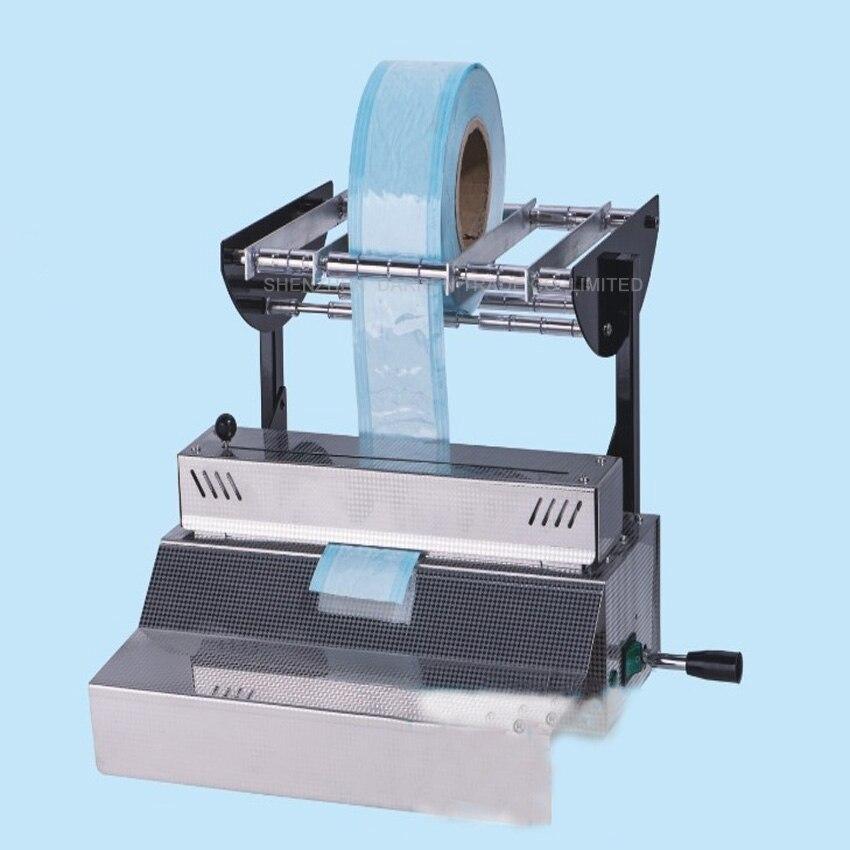 Стоматологические материалы и устройства стерилизованные мешки стерильный мешок запайки машина стоматологическая/клиника/больничный пак