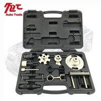 Engine Camshaft Timing Locking Tool Kit Set For AUDI A6L 2 7 3 0T V6 Engine