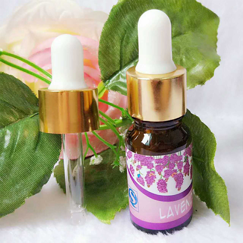 Essential Oils for aroma diffuser air Humidifier Aromatherapy Water-soluble Oil 12 Kinds of Fragrance flavor Jasmine Lavender