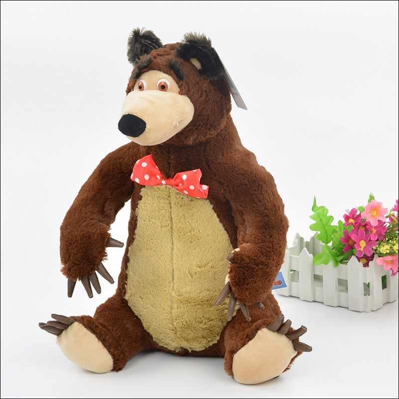 Cantando urso de brinquedo elétrico de Pelúcia Bonito Brinquedos De Pelúcia Pequeno Bebê Crianças Stuffed & Plush Brinquedos para Meninas presente de Aniversário Presente de Natal