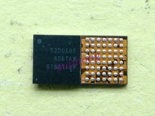 2pcs-20pcs/lot S2DOS05 S2D0S05 for Samsung S9 G960F S9+ G965F Charger Display PMIC IC Chip2pcs-20pcs/lot S2DOS05 S2D0S05 for Samsung S9 G960F S9+ G965F Charger Display PMIC IC Chip