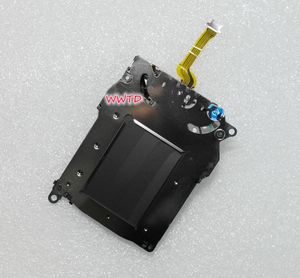 Image 4 - A7 Shutter group Blade Curtain assy for Sony ILCE 7 A7R A7K A7S A7 shutter group shutter unit mini SLR Camera Repair Part
