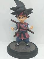 SD KID GOKU Figura de Dragon Ball Son Goku Super Saiyan figura PVC 150mm DBZ DragonBall Dragon Ball Z Figura de Acción Z