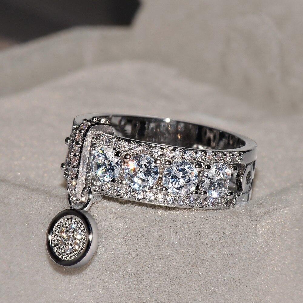 Sterling Silver Girls .8mm Box Chain 3D Ballerina Pointe Ballet Shoe Pendant Necklace