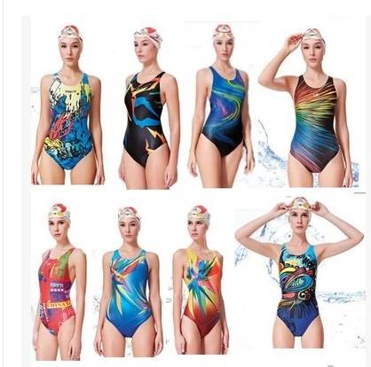 Yingfa NEW Competition swimming girlss swimwear competition swimsuits training swimsuit swim suit women racing swimwear yingfa children training swimwear kids swimming racing suit competition swimsuits girls professional swim solid child