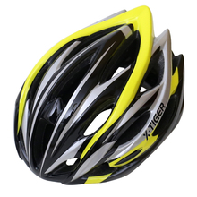 X-TIGER Racing MTB Bike Helmet Super Lightweight All Mountain Bicycle Helmet Trail Riding Cycling Helmet Casco Ciclismo