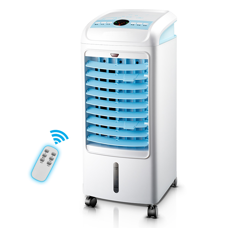 Buy new cooler air cooling fan portable for Small room portable air conditioners