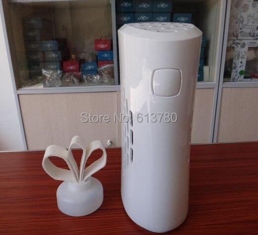 Auto environmental perfume dispenser <font><b>air</b></font> <font><b>purifier</b></font> fragrances household appliance battery <font><b>wall</b></font> <font><b>mounted</b></font> superior materials