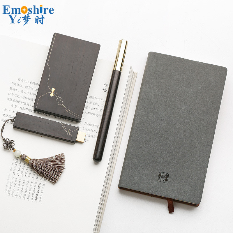 Creative business card holder stationery set gel pen 16 gb usb flash creative business card holder stationery set gel pen 16 gb usb flash driver notepad classical chinese gift ballpoint pen p452 in ballpoint pens from office colourmoves
