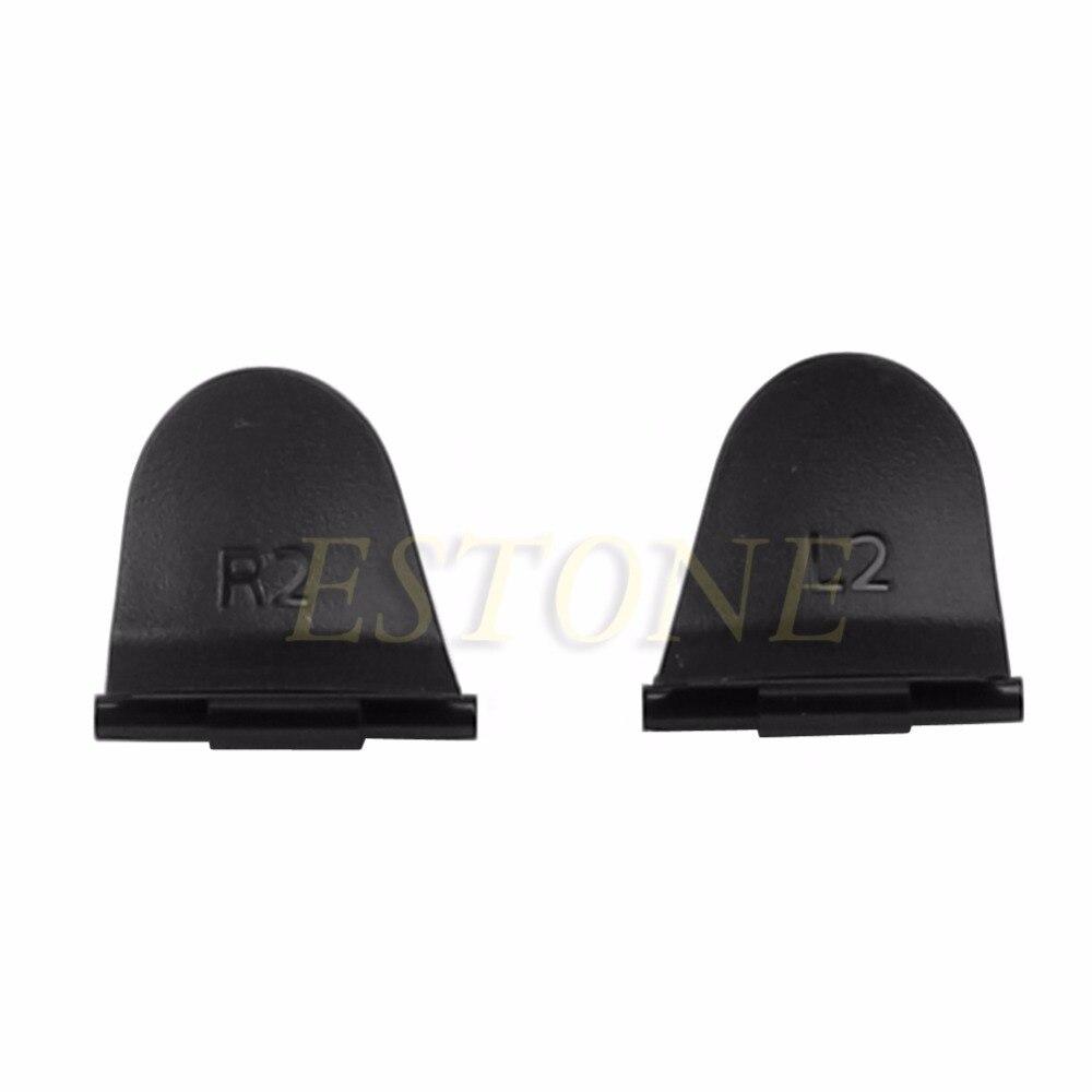 L1 R1 L2 R2 Trigger Pulsanti Per Sony PlayStation 4 PS4 DualShock 4 Controller-L060 Nuovo caldo