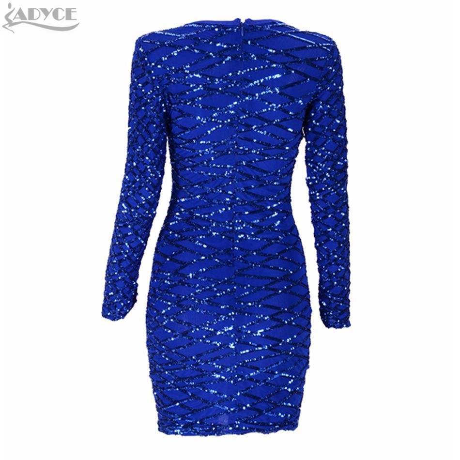 Vestido Il Personaggio O Commercio As All'ingrosso Maglia Della Paillettes Royal Famoso collo Manica Partito Donne Di Nero Lunga Photo burgundy Da Del 2017 blue Lusso Blue Un Estate Photo Vestito Sexy Nuove wBq4OnfHSx