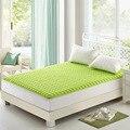 Free shipping thicken massage mattress double single dormitory mattress bamboo fiber air mattress camping