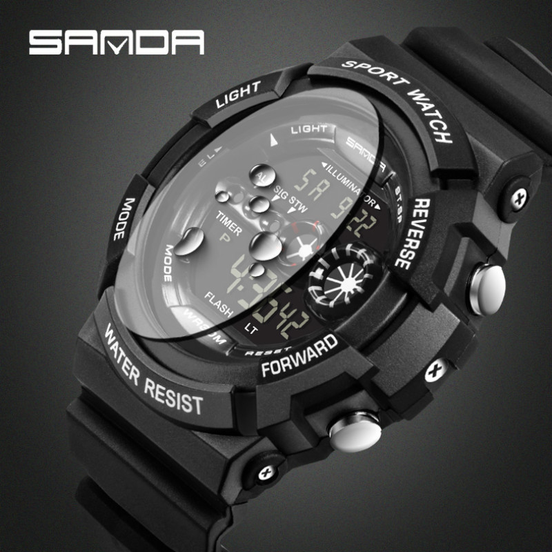 compare prices on g shock online shopping buy low price g shock luxury brand watches men g stye fashion sport digital watch mens military waterproof shock digital