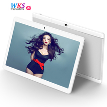 2017 Newest M9 10 1 inch tablet pc 4G LTE Android 6 0 octa core 4GB