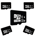 100% real capacity  Micro SD Card 32GB 16GB 8GB 4GB Class10 Memory Card Flash Memory Card Micro sd mini TF Card for Smartphone