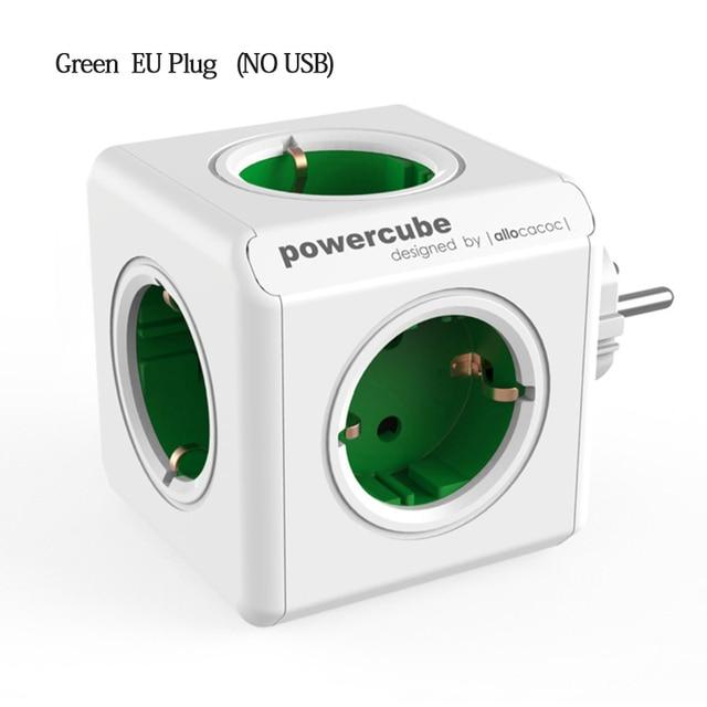Rozgałęźnik Powercube za $12.50 / ~48zł