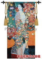 Beautiful Tapestry Fashion 100 Cotton Tapestry Fabric Soft