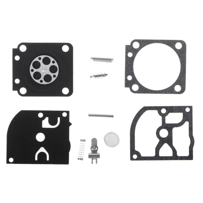 Rb 129 Carburetor Repair Kit Chainsaw For Walbro Carburetor Repair Kit For MS180 10166