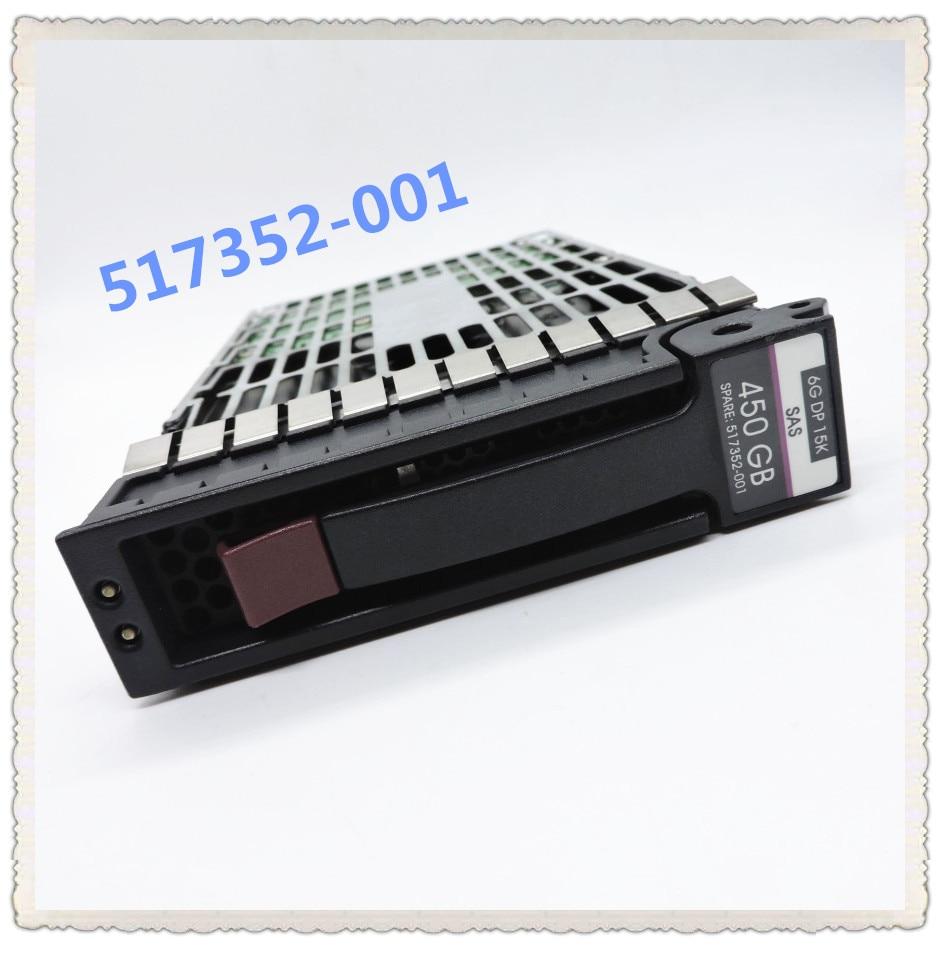 516816-B21 517352-001 450GB 6G 15k SAS  Ensure New in original box.  Promised to send in 24 hoursv516816-B21 517352-001 450GB 6G 15k SAS  Ensure New in original box.  Promised to send in 24 hoursv