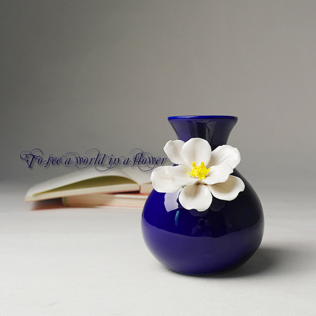 Украшения для ваз 3