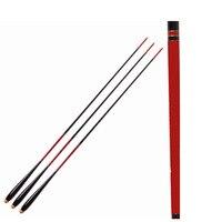 Superfine ultralight fishing rod fishing rod fishing tackle Rocky carp rod 2.7 5.4 meters