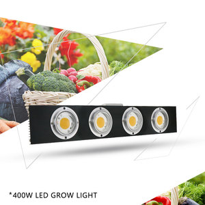 Dimmable CREE CXB3590 400W COB