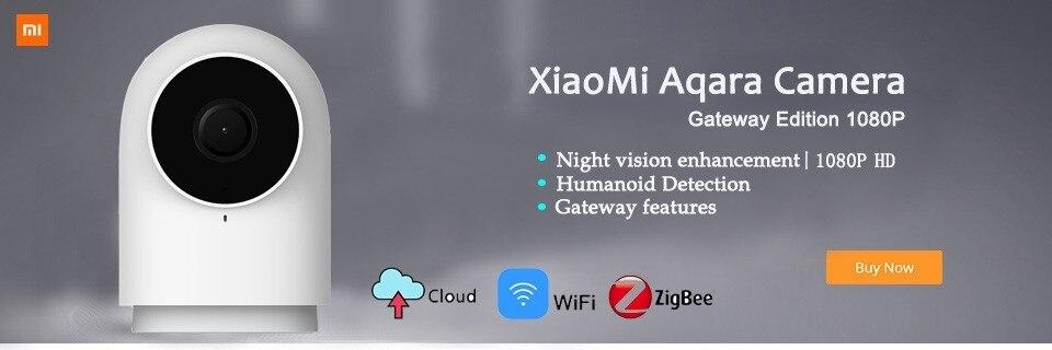 HOT SALE] Xiaomi Aqara Wall Switch Smart ZigBee Zero Line