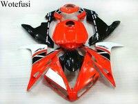 Fashion Bodywork Motorcycle Fairing Injection Mold For 2004 2005 2006 YAMAHA YZF1000 R1 04 06 05