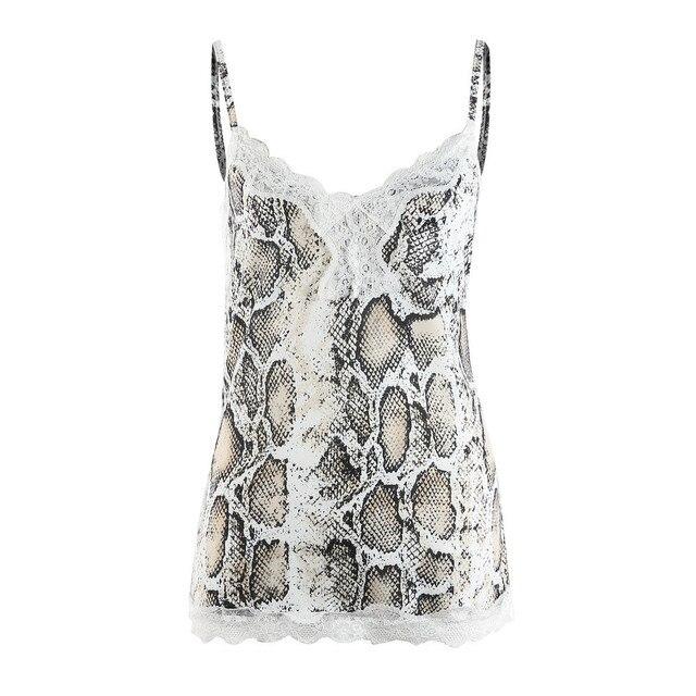 Women Camis Floral Lace...