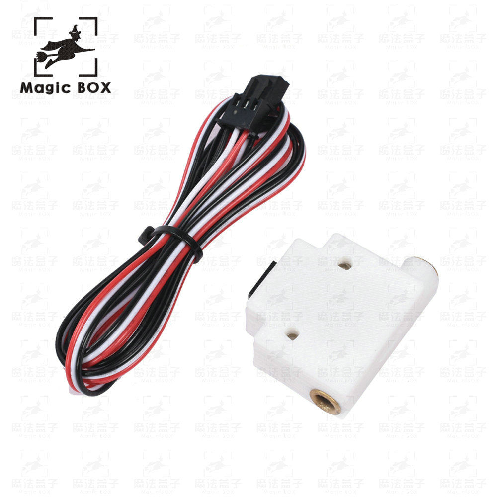 Material Filament Detection Sensor Module v2 For Lerdge Board 1.75//3.0mm