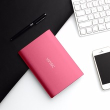 Vinsic 15000mAh Power Bank Dual USB Smart External Battery Charger Portable Packup Battery Charger for iPhone X 8 8 Plus Samsung
