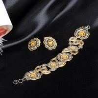 Ювелирные изделия новый креативный кружевной искусственный цветок 925 Серебряный женский браслет